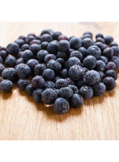 Blueberry Flavor Emulsion for High Heat Applications, Organic