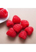 Organic Sugar Free Raspberry Flavor Powder