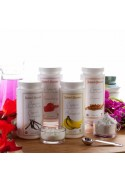 Organic Flavor Powder Sample Pack