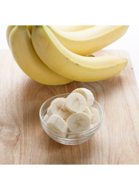 Organic Banana Flavor Powder
