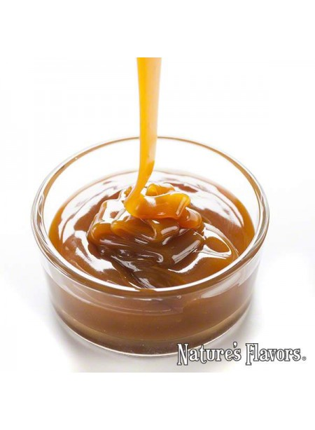 Organic Caramel Flavor Concentrate