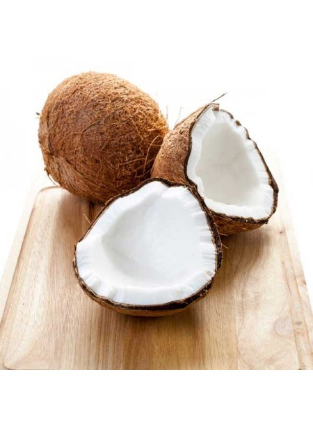 Organic Coconut Flavor Concentrate
