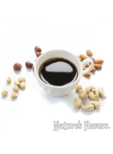 Organic Coffee Nut Flavor Concentrate