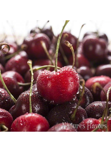 Cherry Flavor Concentrate - Organic, Mid Summer