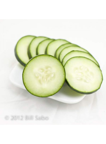 Organic Cucumber Flavor Concentrate