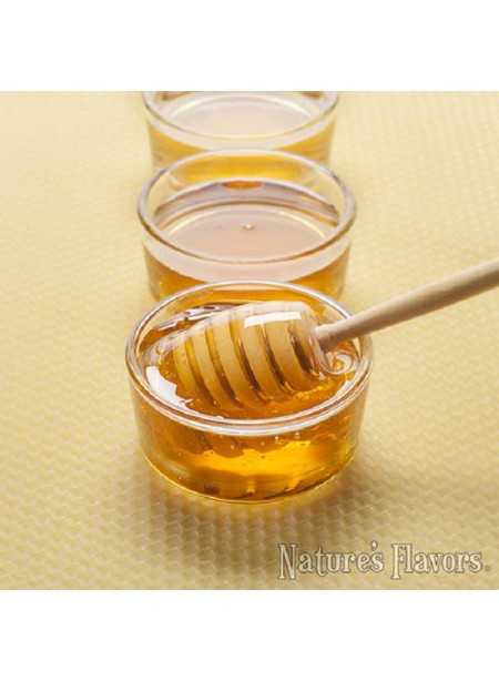 Organic Honey Flavor Concentrate