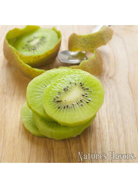 Organic Kiwi Flavor Concentrate