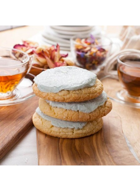 Organic Shortbread Flavor Powder