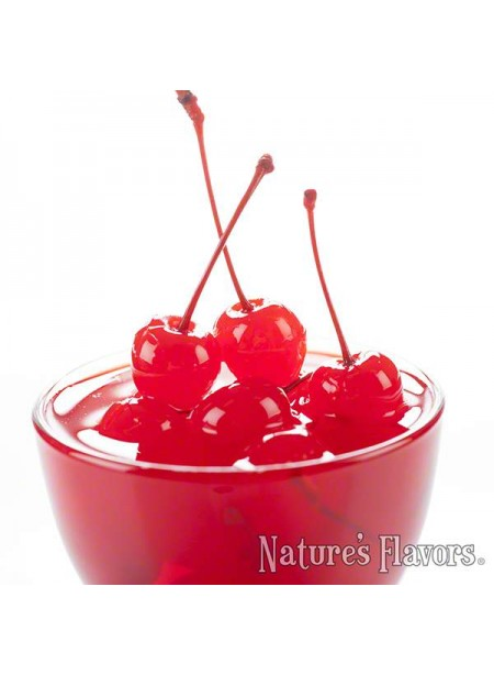 Organic Maraschino Cherry Flavor Concentrate