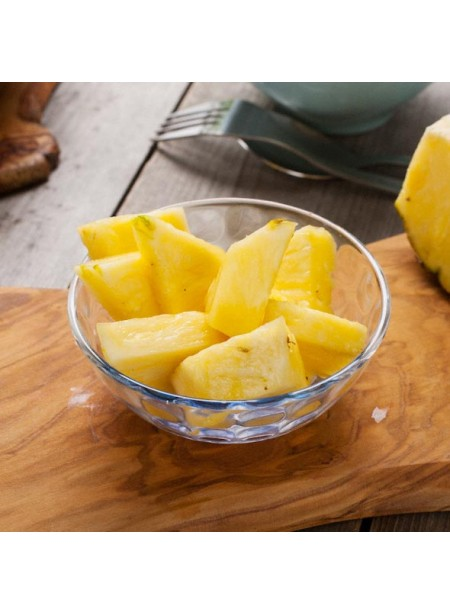 Organic Pineapple Flavor Concentrate For Beverages