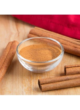 Cinnamon Flavor Syrup, Sugar Free, Powdered