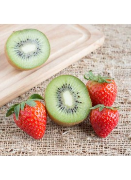 Kiwi Strawberry Flavor Sports Drink Concentrate