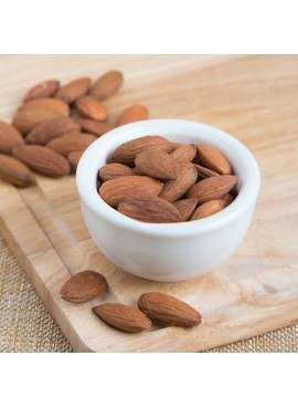Almond Flavor Extract Without Diacetyl, Organic