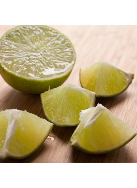 Key Lime Flavor Extract Without Diacetyl, Organic