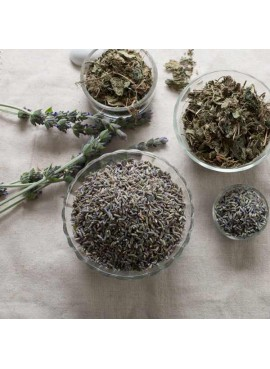 Lavender Tea Tree Flavor Extract Without Diacetyl, Organic