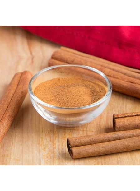 Super Hot Cinnamon Flavor Concentrate, Organic