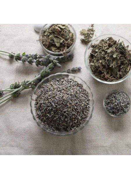 Lavender Flavor Extract, Organic