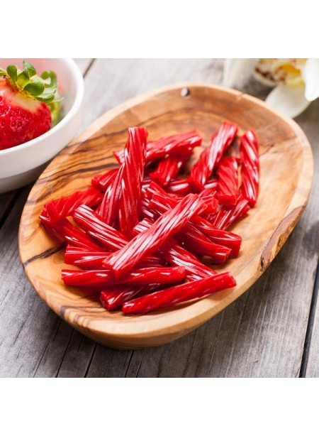 Red Licorice Flavor Extract, Organic