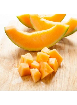 Cantaloupe Flavor Extract, Organic