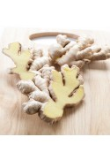 Organic Ginger Peach Flavor Extract