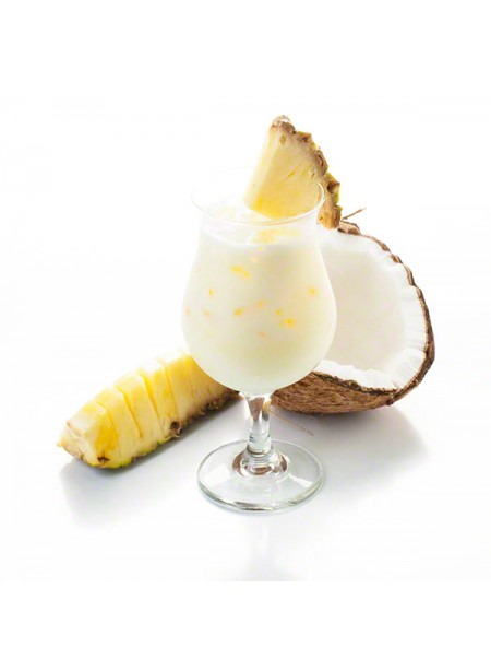 Pina Colada Flavor Concentrate Without Diacetyl