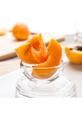 Organic Apricot Flavor Concentrate Without Diacetyl