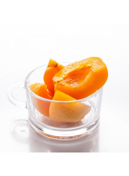 Apricot Organic Coffee and Tea Flavoring - Without Diacetyl