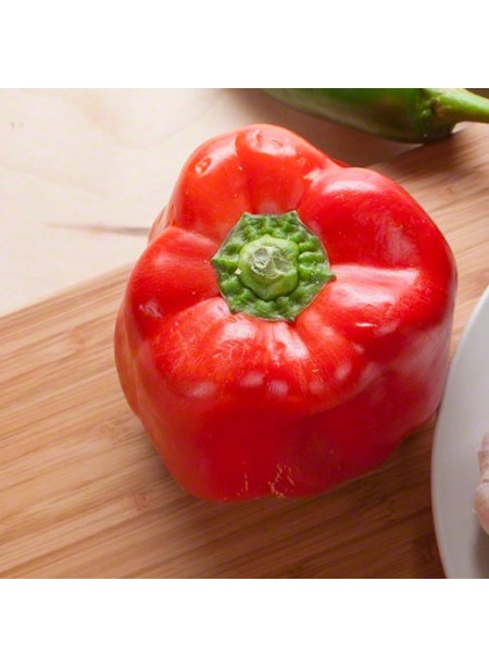 Bell Pepper Flavor Extract Without Diacetyl, Organic