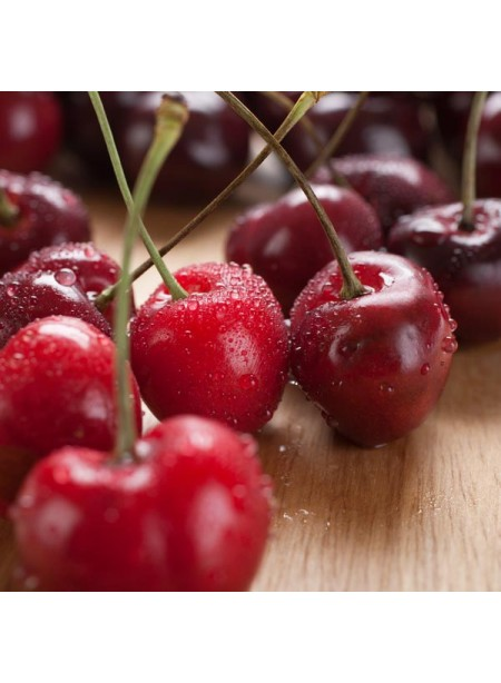 Black Cherry Flavor Emulsion for High Heat Applications, Organic