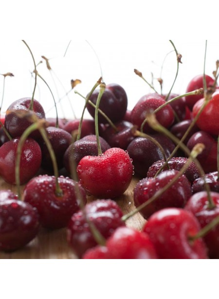 Cherry Flavor Emulsion for High Heat Applications, Organic