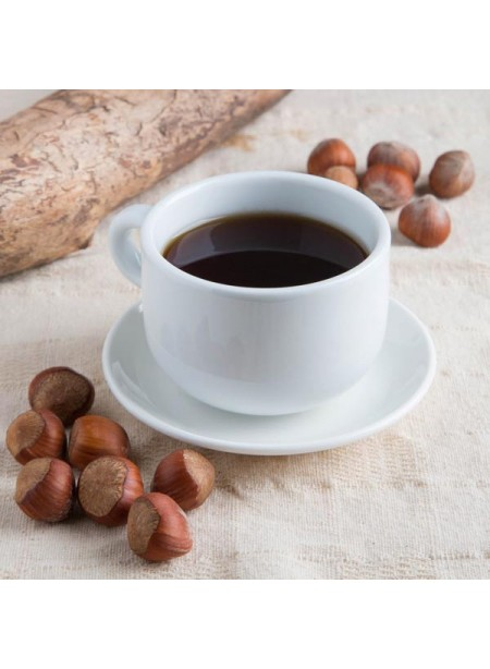 Hazelnut Coffee Flavor Concentrate Without Diacetyl