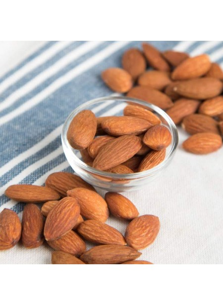 Almond Flavor Emulsion for High Heat Applications