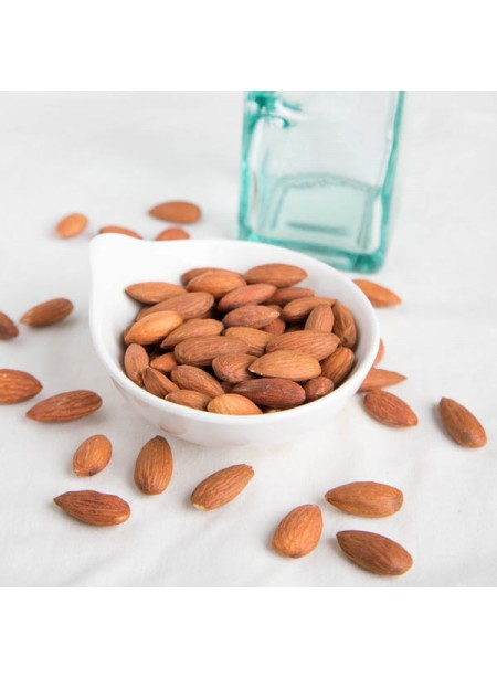 Almond Flavor Emulsion for High Heat Applications, Organic