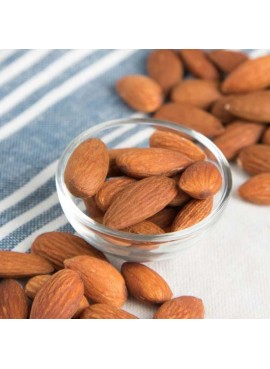 Organic Almond Flavor Concentrate Without Diacetyl