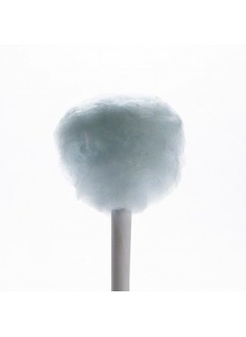 Cotton Candy Super Concentrated Flavor Powder (Natural, Kosher, Vegan, Gluten Free, 3X Fold)