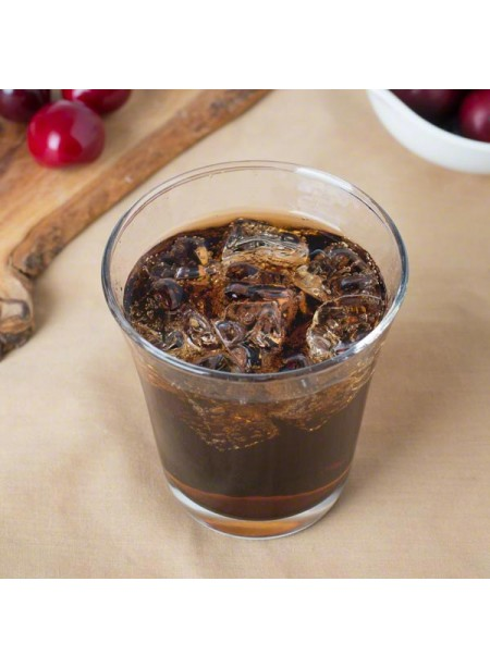 Organic Root Beer Snow Cone Syrup (Vegan, Kosher, Gluten-Free, Feingold Accepted)