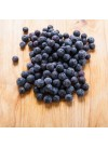 Blueberry Snow Cone Flavor Syrup (Kosher, Vegan, Gluten Free, Feingold Accepted)