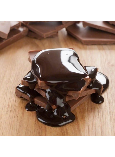Milk Chocolate Flavor Oil For Chocolate (Organic, Kosher, Vegan, Gluten Free, Oil Soluble)