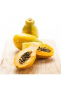 Organic Papaya Flavor Extract Without Diacetyl