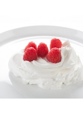 Raspberry Cream Flavor Extract Without Diacetyl, Organic