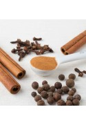 Organic Spice Flavor Extract Without Diacetyl