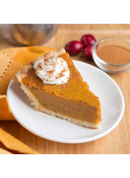 Pumpkin Flavor Concentrate with spice without pumpkin solids