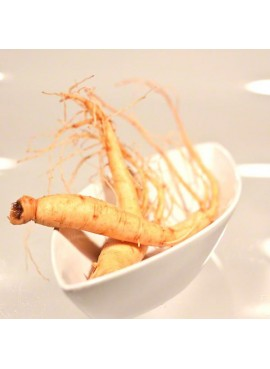 Ginseng Flavor Concentrate for Frozen Yogurt