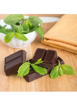 Chocolate Mint Coffee and Tea Flavoring