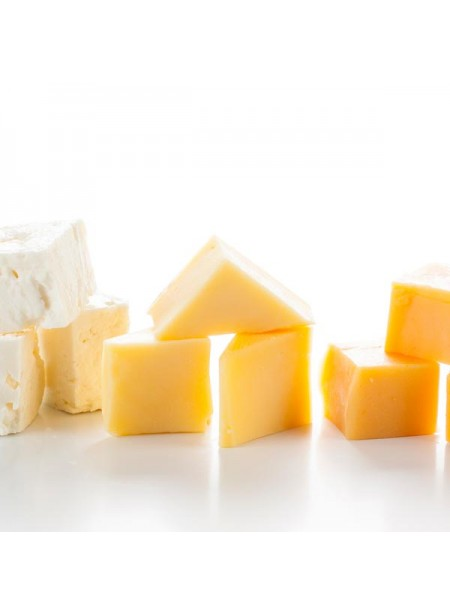 Cheese Flavor Oil (Alcohol Soluble)