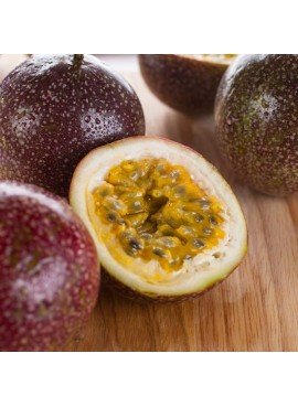 Passion Fruit Flavor Oil For Chocolate (Kosher, Vegan, Gluten-Free, Oil Soluble)