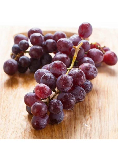 Grape Flavor Emulsion for High Heat Applications