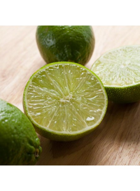 Key Lime Flavor Emulsion for High Heat Applications