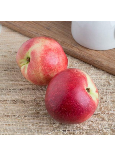Nectarine Flavor Emulsion for High Heat Applications