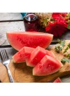 Watermelon Flavor Emulsion for High Heat Applications